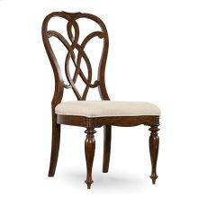 Dining Room Leesburg Splatback Side Chair