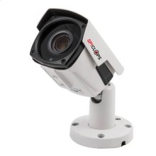 Bullet Camera Varifocal 4-in-1 1080P - White