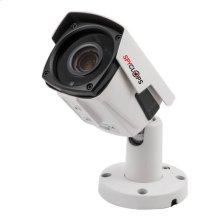 Bullet Camera Varifocal 4-in-1 1080P - White