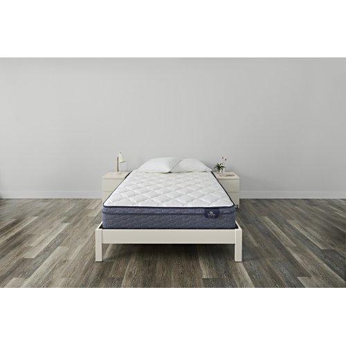 Sleep True - Malloy - Plush - Euro Top - Twin XL
