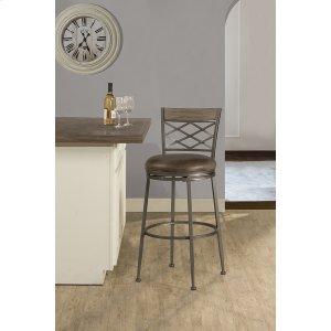 Hillsdale FurnitureHutchinson Swivel Counter Stool