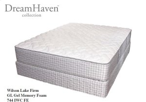 Dreamhaven - Pacific Dumes - Firm - Queen Product Image