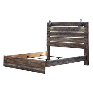 Ashley Furniture Drystan - Multi 3 Piece Bed Set (King)
