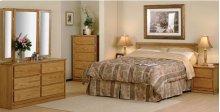 4000 Bedroom Suite