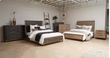 Vogue Bed CK Taupe