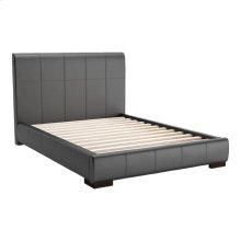 Amelie Full Bed Black