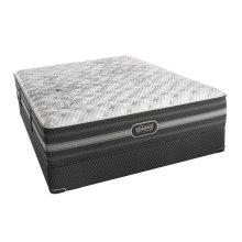 Beautyrest - Black - Calista - Extra Firm - Tight Top - Full XL