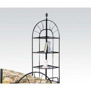 Foundry 4-tier Corner Stand