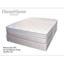 Dreamhaven - Willston Lake - Super Pillow Top - King