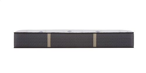 Golden Elegance - Etherial Gold - Plush - Mattress and Flat Foundation