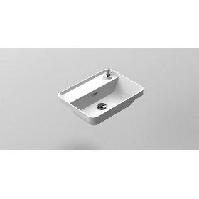 Mineral Solid Mx6 Basin 50 Dispenser