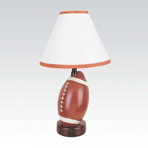 All Star Lamp