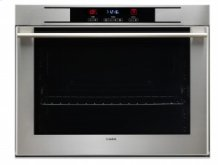 "30"" built-in stainless steel multi-function oven"