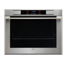 """30"""" built-in stainless steel multi-function oven"""