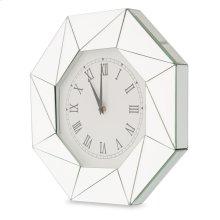 Octagonal Shaped Clock