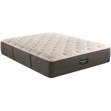 Beautyrest Silver II - Plush - Queen Mattress Only