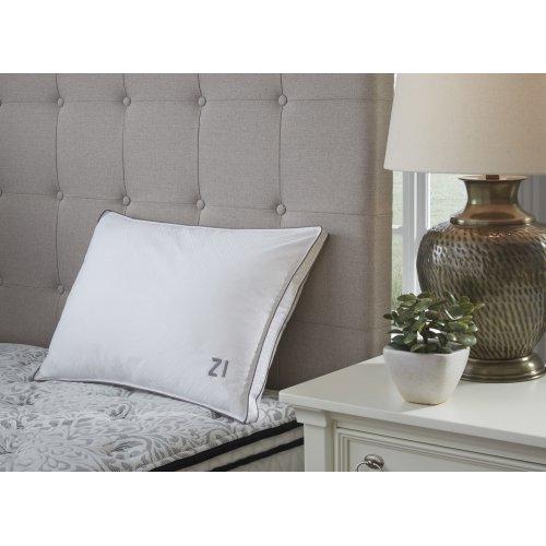 Total Solution Pillow (4/CS)
