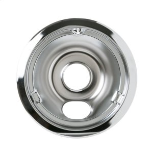 "GERange 6"" Chrome Burner Bowl"