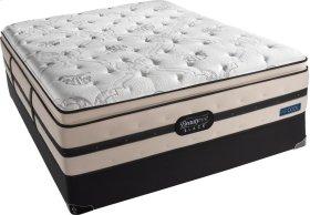 Beautyrest - Black - Evie - Plush - Pillow Top - King