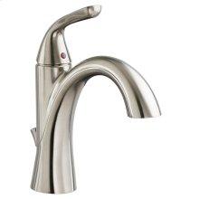 Fluent Single Control Bathroom Faucet - Brushed Nickel