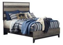 Micco - Multi 3 Piece Bed Set (Full)