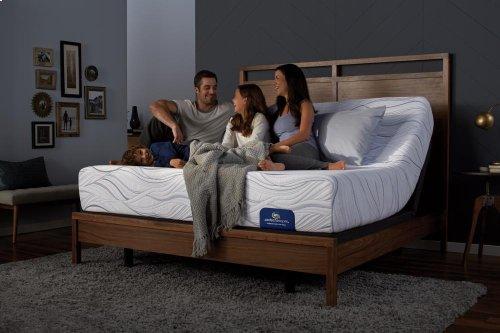 Perfect Sleeper - Foam - Somerville - Tight Top - Plush - Twin