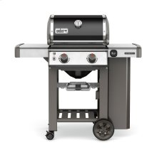 Genesis II E-210 Gas Grill Black Natural Gas