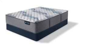 iComfort Hybrid - Blue Fusion 500 - Extra Firm - Queen