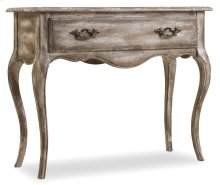 Living Room Chatelet Accent Console Table