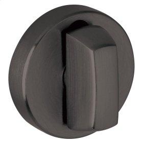 Satin Black 6760 Turn Piece