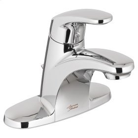 Colony PRO Single-Handle Centerset Faucet  American Standard - Polished Chrome