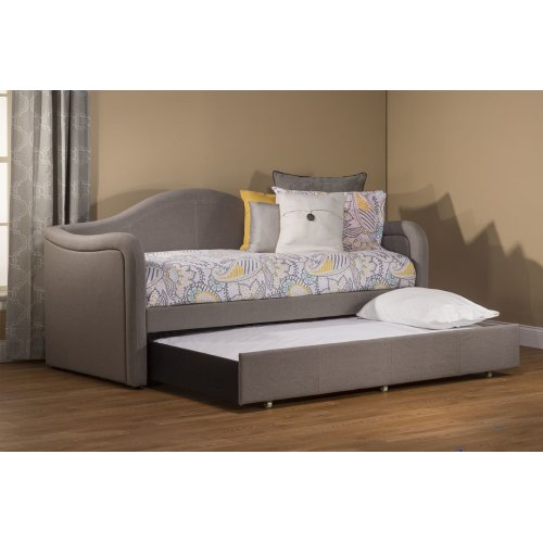 Porter Daybed With Trundle
