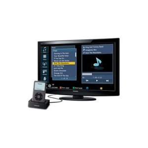"Panasonic32"" Class Viera® X2 Series 720p LCD"