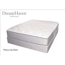 Dreamhaven - Willston Lake - Plush - Queen