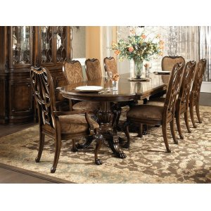 Fine Furniture DesignPed Dining Table