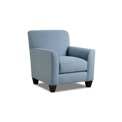 1010 - Halifax Bark Accent Chair