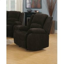 Gordon Chocolate Recliner