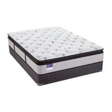 Carrington Chase - Prestwick - Euro Pillow Top - Twin