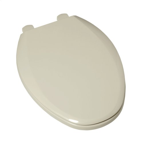 Value Pack of Five: Easy Lift and Clean Elongated Toilet Seats - Linen