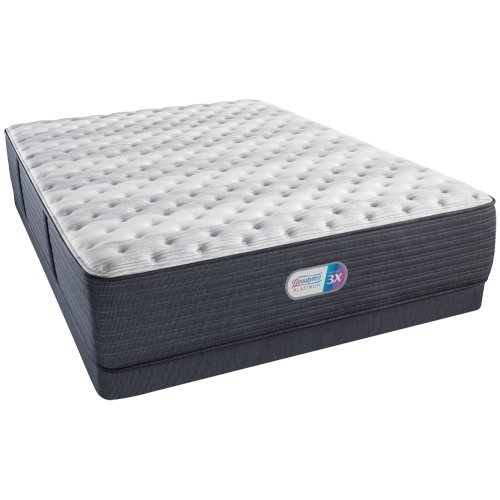 BeautyRest - Platinum - Elmdale Canyon - Extra Firm - Tight Top - Cal King