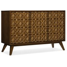Home Entertainment Melange Traveler Credenza