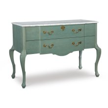 Estes Drawer Chest