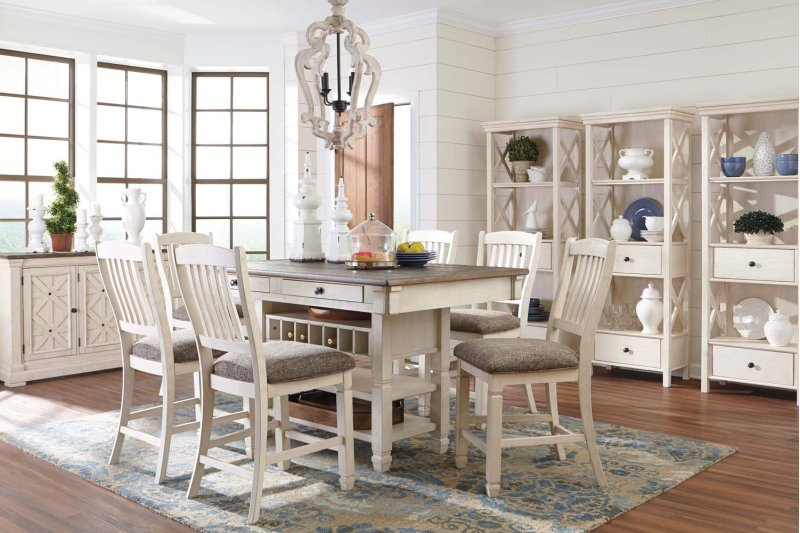 D647D9 in by Ashley Furniture in Greensboro, NC - Bolanburg ...