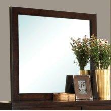 Cameron Rich Brown Dresser Mirror
