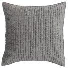 Bari Velvet Gray 4Pc King Set Product Image