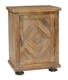 Vista Nightstand LW