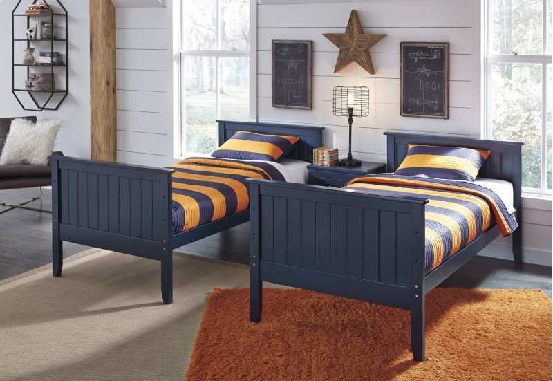 B10359r In By Ashley Furniture In Madisonville Ky Twin Bunk Bed