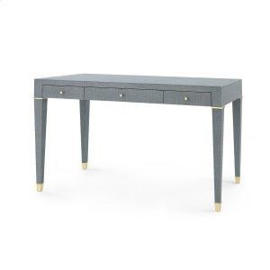 Bungalow 5Claudette Desk, Gray