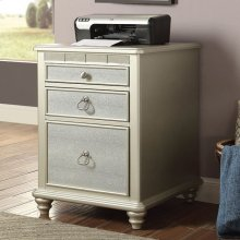 Anne File Cabinet