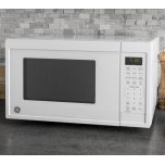 GE ®0.9 Cu. Ft. Capacity Countertop Microwave Oven